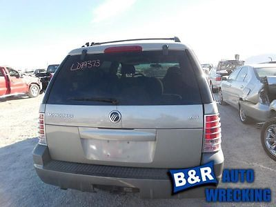 ANTI-LOCK BRAKE PART FITS 04-05 EXPLORER 5734861 545-01880 5734861