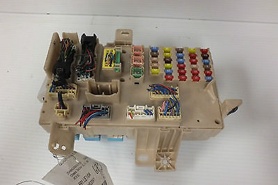 2004 lexus es330 3 3l junction relay interior fuse box 82730 33230 rh justparts com lexus es330 fuse box diagram
