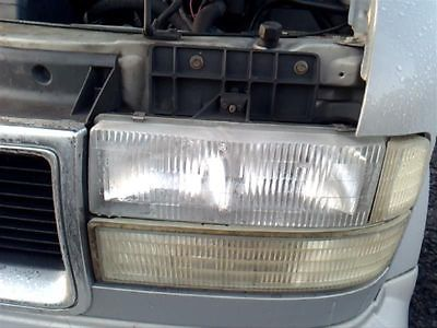 95 96 97 98 99 00 01 02 03 04 05 CHEVY ASTRO L. HEADLIGHT COMPOSITE 8594407 114-02702L 8594407
