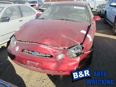 99 FORD TAURUS ANTI-LOCK BRAKE PART ASSEMBLY EXC. SHO 6451604