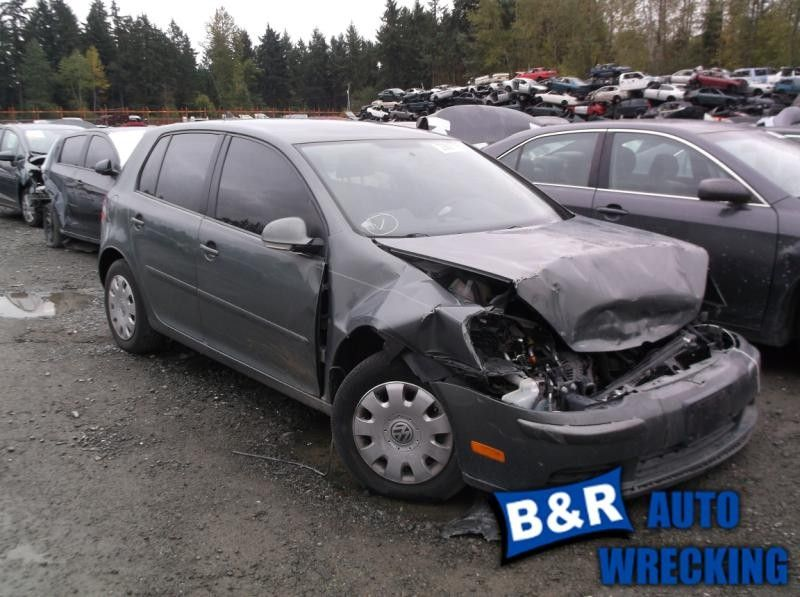 05-09 10 11 12 13 14 VW JETTA WIPER TRANSMISSION SDN VIN J OR VIN K 8TH DIGIT 8197486