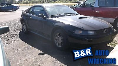 AUTOMATIC TRANSMISSION 6 CYL 3.8L FITS 01-03 MUSTANG 9576883 400-03792 9576883