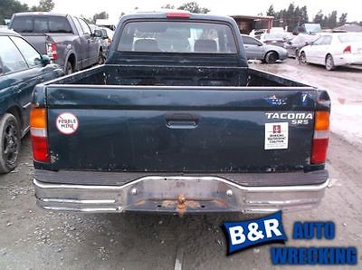 95 96 97 98 99 00 01 02 03 TOYOTA TACOMA R. FRONT DOOR GLASS 9235406 277-59377AR 9235406
