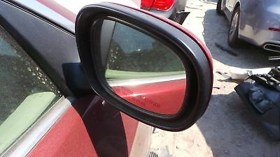 2012 BMW 328 CONVERTIBLE RIGHT PASSENGER SIDE POWER DOOR MIRROR 3 WIRES