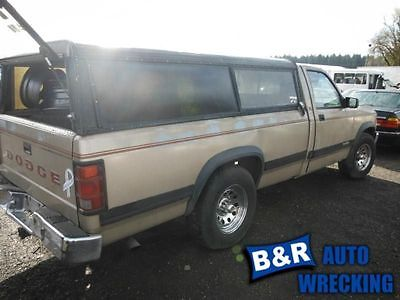 PASSENGER RIGHT LOWER CONTROL ARM FR 2WD FITS 87-92 DAKOTA 7463144 512-01002R 7463144