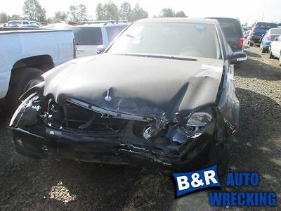BLOWER MOTOR 211 TYPE SEDAN E320 FITS 03-09 MERCEDES E-CLASS 7858846