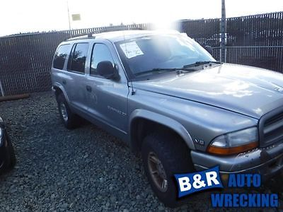 ALTERNATOR 4.7L 8-287 136 AMP FITS 99-00 GRAND CHEROKEE 9750613 601-00858B 9750613