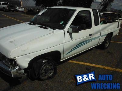 PASSENGER RIGHT LOWER CONTROL ARM FR 2WD FITS 93-97 NISSAN PICKUP 8087431 512-58071CR 8087431