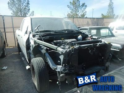 12 13 <em>DODGE</em> <em>RAM</em> <em>1500</em> PICKUP AUTOMATIC TRANSMISSION 4X2 4.7L 6 SPEED 8898582