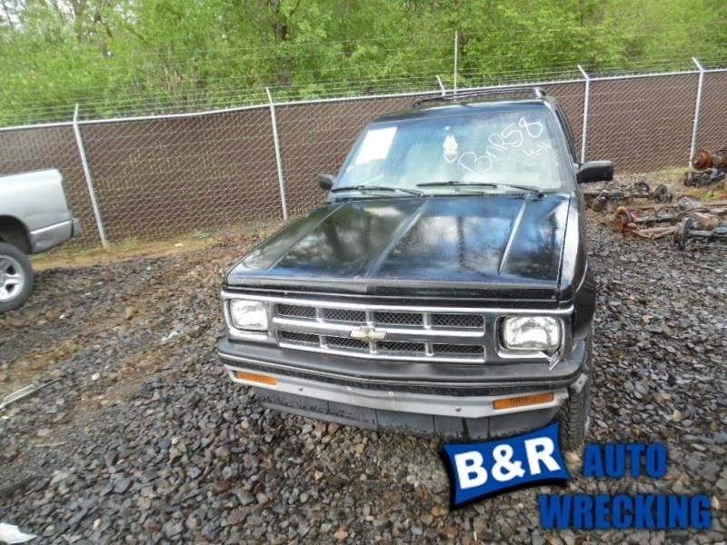 94 95 CHEVY 1500 PICKUP ENGINE ECM 9113894 590-02368 9113894