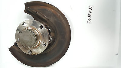2000-2005 VolksWagen Beetle REAR LEFT HUB BEARING SPINDLE 1J0615611D