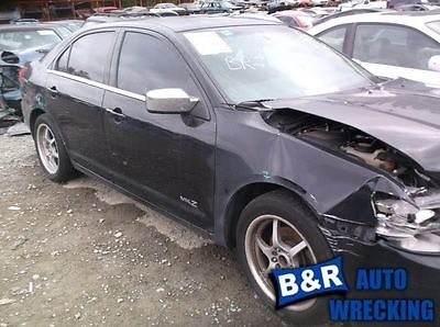 06 07 08 09 FUSION BRAKE MASTER CYL LESS RESERVOIR ABS 9163501 541-00102 9163501