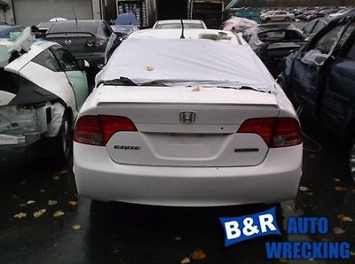 06 07 08 09 10 11 HONDA CIVIC R. REAR DOOR GLASS SDN 1.8L JAPAN BUILT 8333284 278-50132AR 8333284