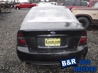 05 06 07 08 09 LEGACY CROSSMEMBER/K-FRAME REAR 8753299 8753299