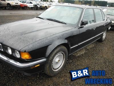 ANTI-LOCK BRAKE PART WITHOUT TRACTION CONTROL FITS 88-94 BMW 750i 7634754 545-50041 7634754