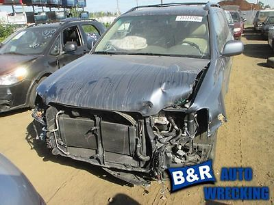 AUTOMATIC TRANSMISSION CVT WITHOUT TOW PACKAGE FITS 06-09 LEXUS RX400H 9453068 400-62039 9453068