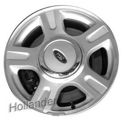 03 04 05 06 FORD EXPEDITION <em>WHEEL</em> 17X7-1/2 Rim OEM