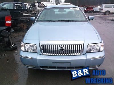 06 07 08 CROWN VICTORIA ANTI-LOCK BRAKE PART ASSEMBLY ABS W/TRACTION CONTROL 8929680