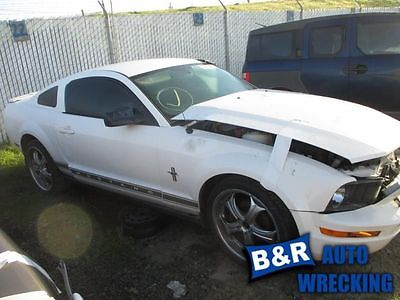 05 06 07 08 09 FORD MUSTANG L. POWER WINDOW MOTOR DOOR 9038389 9038389