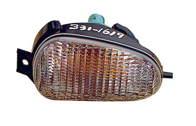 1996-1997 MERCURY SABLE / 1996-1999 FORD TAURUS SIGNAL LIGHT - PASSENGER SIDE (W/O SOCKET & BULB)