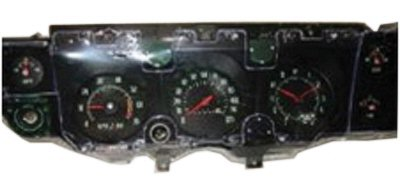 New GAUGE CLUSTER Assembly CHEVROLET CHEVELLE 1970 PN GMK4033529701S