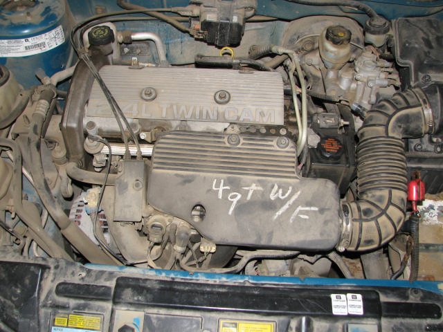 1998 Chevy Cavalier Fuses Electrical Problem 1998 Chevy Cavalier