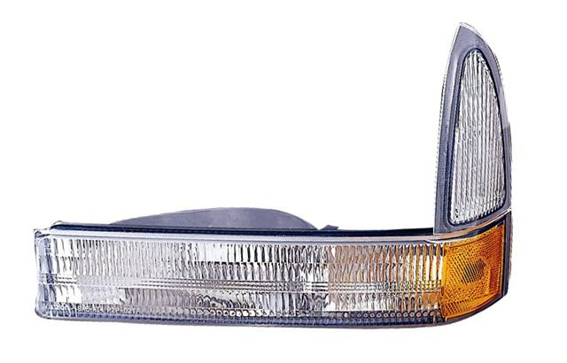 1999-2005 FORD F-SERIES F350 / 2002-2005 FORD EXCURSION - DRIVER SIDE LB-FOF102NBP-DPO-L LB-FOF102NBP-DPO-L