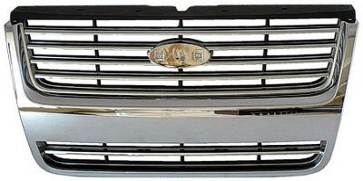 New GRILLE FORD EXPLORER 2006-2010 PN FO1200476