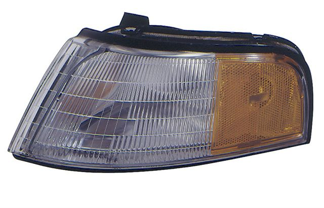 1990-1994 CHEVY LUMINA (2/4DR) SIDE MARKER LIGHT - DRIVER SIDE