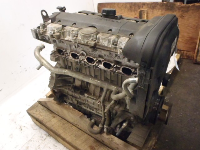 Engine Volvo V70 C70 S70 S60 01 2002 02 Non Turbo  20297694