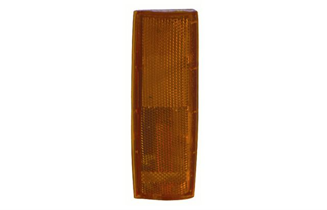 1983-1994 BLAZER / JIMMY / 1982-1994 S10 / SONOMA / 1991-1994 BRAVADA SIDE MARKER LIGHT - PASSENGER