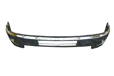 New Bumper FACE BAR Front CHEVROLET PICKUP CHEVY SILVERADO 25-3500 2011-2012 PN GM1002837