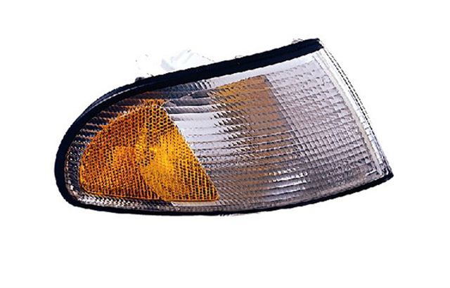 1996-1999 AUDI A4 / 1996-1999 S4 PARK SIGNAL LIGHT - PASSENGER SIDE