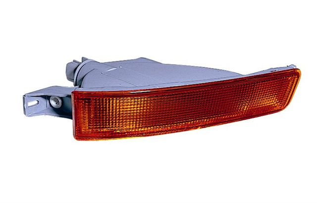 1992-1993 TOYOTA CAMRY SIGNAL LIGHT (ON FRONT BUMPER) - DRIVER SIDE ASSEMBLY