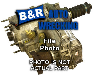 Jeep CHERGRAND 2001 Transfer Case Assembly 412-00444 AHB014