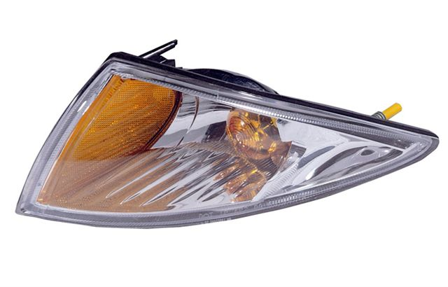 2000-2002 CHEVY CAVALIER PARK SIGNAL SIDE MARKER LIGHT - DRIVER SIDE
