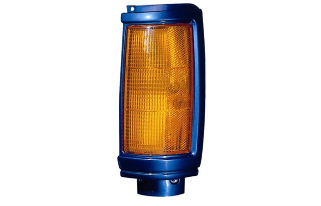 1987-1991 DODGE RAM-50 PARK LIGHT - DRIVER SIDE ASSEMBLY