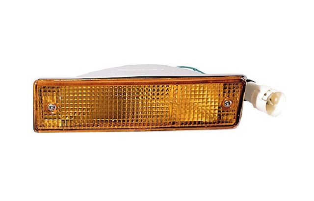 1984-1985 TOYOTA VAN / WAGON SIGNAL LIGHT - DRIVER SIDE ASSEMBLY