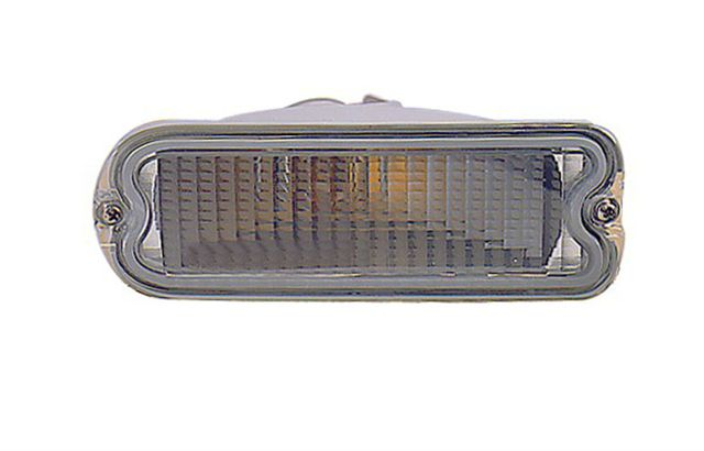 1993-1995 MERCURY VILLAGER SIDE MARKER LIGHT - PASSENGER SIDE (W/O SOCKET & BULB)