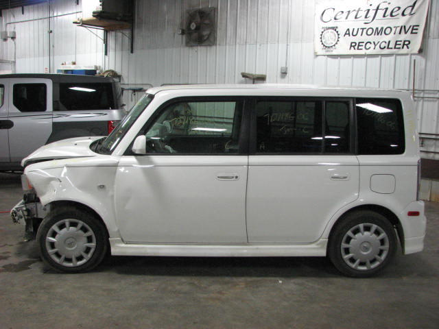 2006 scion xb engine computer ecu ecm 19971243. Black Bedroom Furniture Sets. Home Design Ideas