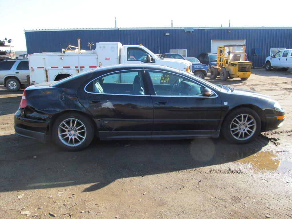 Chrysler  CHRYSLER 300M 2003 For Parts