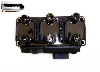Ignition Coil Pack for Volkswagen