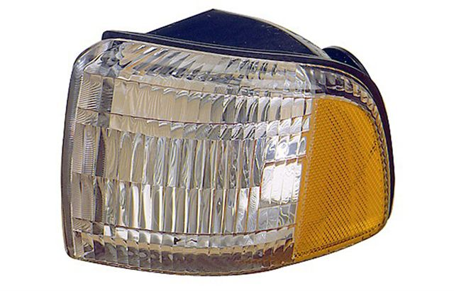1999-2002 DODGE RAM / 1994-1998 DODGE RAM PARK SIGNAL SIDE MARKER LIGHT - DRIVER SIDE