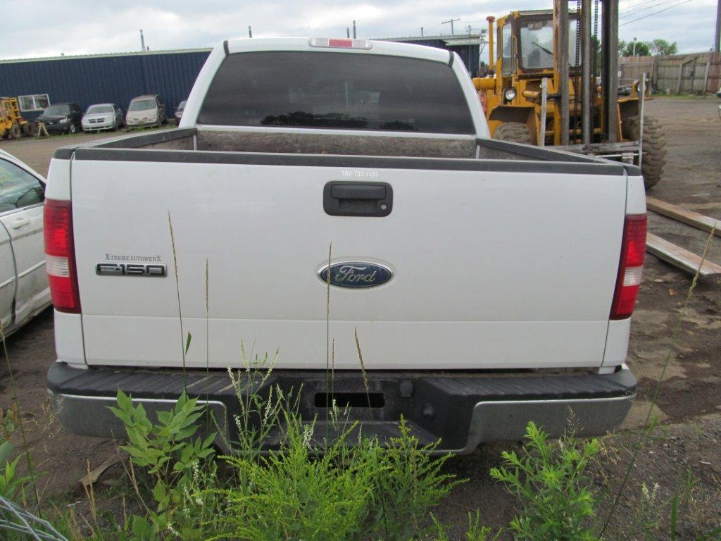 2006 FORD F150 FUSE BOX Used - Very Good