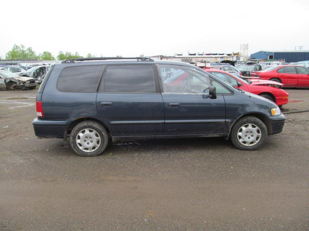 Honda  HONDA ODYSSEY 1998 For Parts