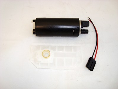 Fuel Pump with Filter for BMW