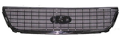 New GRILLE FORD FREESTAR 2004-2007 PN FO1200445