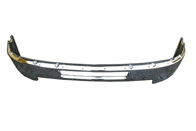 New Bumper FACE BAR Front CHEVROLET PICKUP CHEVY SILVERADO 25-3500 2011-2012 PN GM1002838