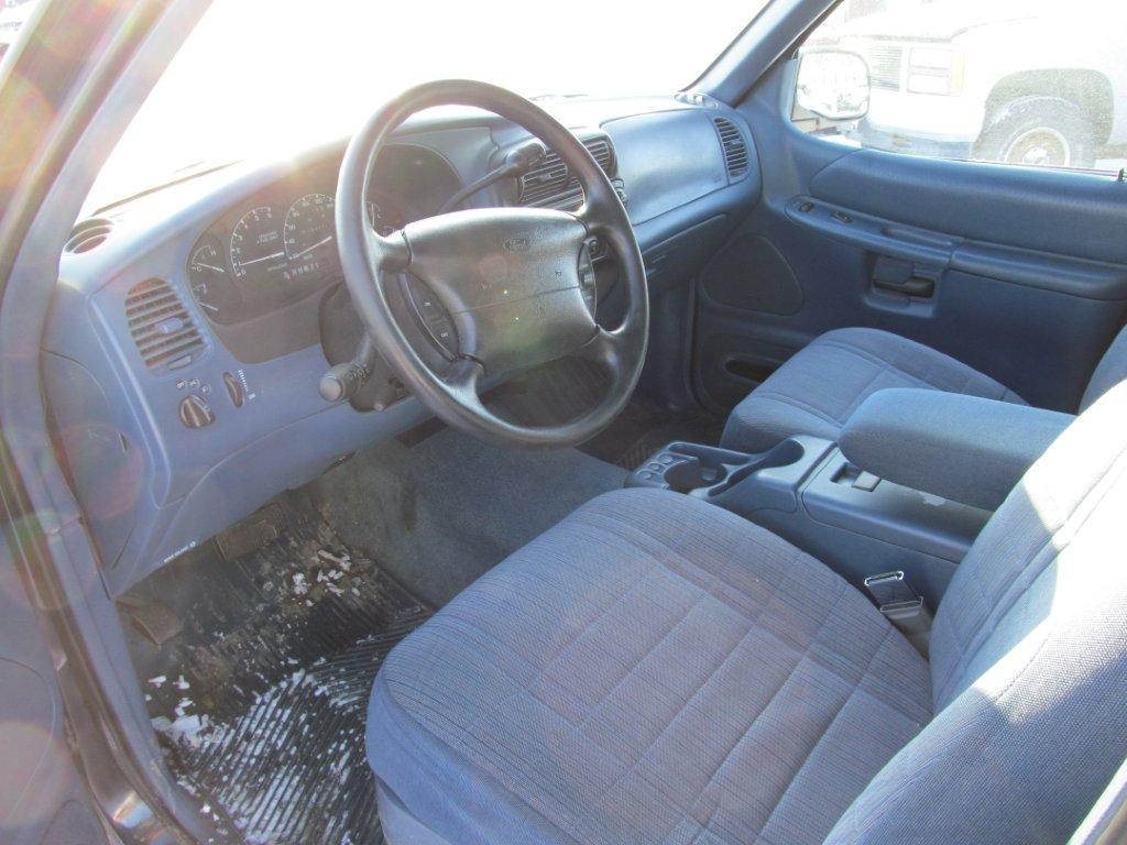 Ford  FORD EXPLORER 1996 For Parts