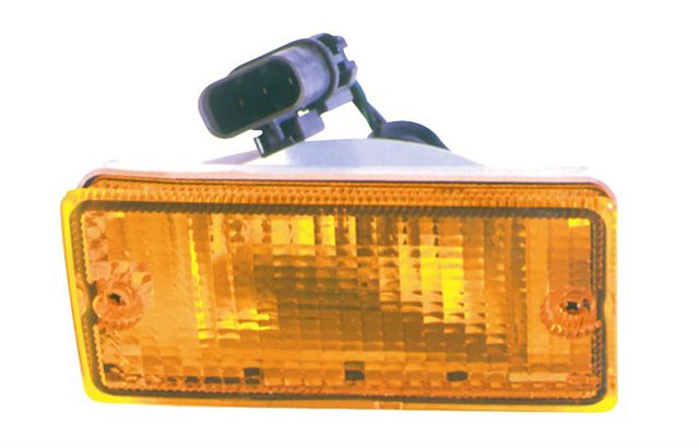 1983 (SEP)-1986 NISSAN PULSAR (3DR) PARK SIGNAL LIGHT - PASSENGER SIDE ASSEMBLY
